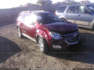 2016 Chevy equinox for parts for Sale in Phoenix, AZ