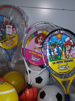 Any Size Tennis Racket for Sale in Lake Worth, FL