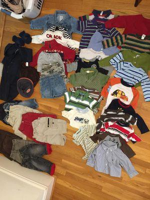 12-18 month boys clothes lot Gap for Sale in Atlanta, GA