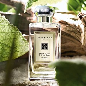 Jo Malone Wood Sage & Sea Salt Perfume Cologne for Sale in Rockville, MD