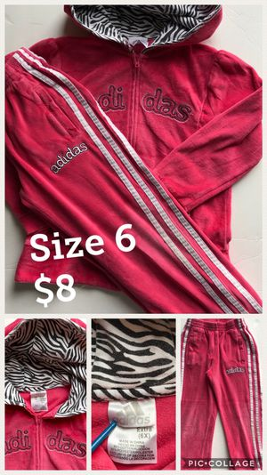 Girls size 6 summer clothes for Sale in Alexandria, VA