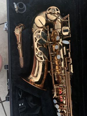 Alpine Woodwinds Alto saxophone for Sale in Kissimmee, FL