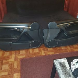 Acura Tl Door Panels for Sale in Providence, RI