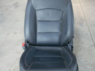 Left Front Seat For 2012 Chevy Cruze (stk#1995) for Sale in Chicago,  IL