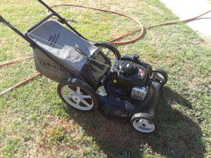 "Craftsman 20"" lawn mower for Sale in Bakersfield, CA"