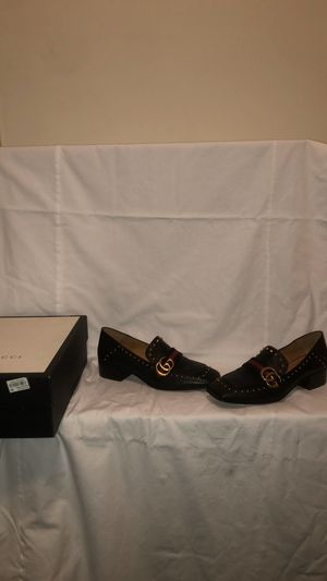 Women's Gucci loafers (size 9) for Sale in Monongah, WV