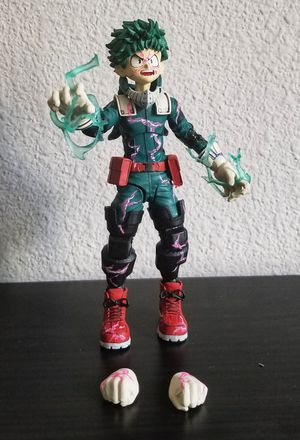 McFarlane toys My Hero Academia action figure for Sale in Cypress, TX