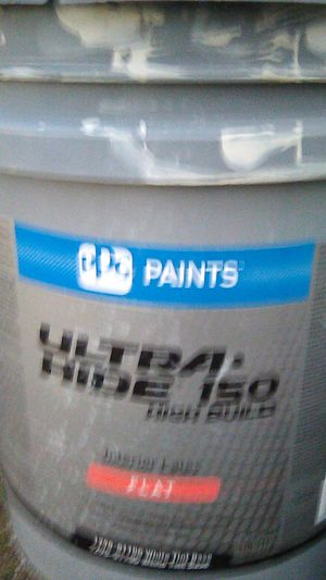 Ultra Hide 150 High Build PPG Paint for Sale in Reedley, CA