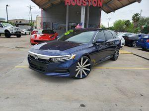2018 Honda Accord Sedan for Sale in Houston, TX
