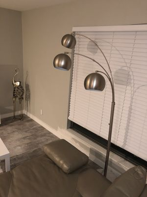 Floor lamp for Sale in Dallas, TX