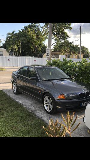 Bmw 2003 325i for Sale in Miami, FL