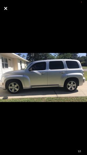 2009 Chevy HHR for Sale in Port Charlotte, FL