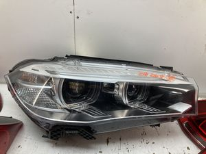 For 2014-2018 BMW X5 X6 Front Right Passenger Headlight Lamp for Sale in Chino Hills, CA