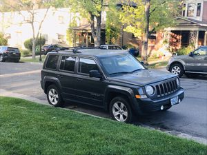 Jeep Patriot for Sale in Salt Lake City, UT