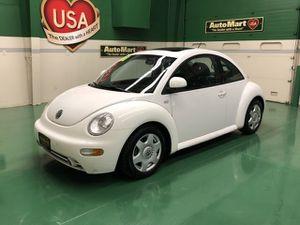 2000 Volkswagen Beetle GLX for Sale in Aurora, CO
