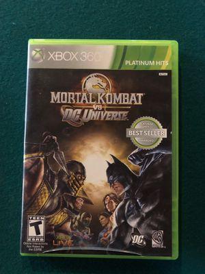 Mortal kombat for Sale in Parkland, FL