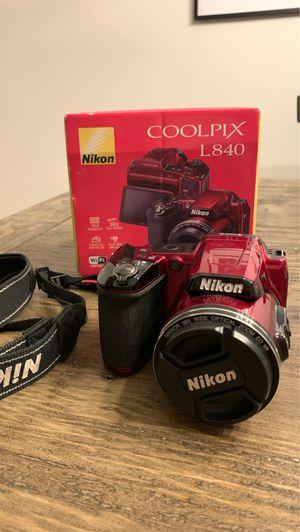 Nikon L840 for Sale in Midlothian, VA