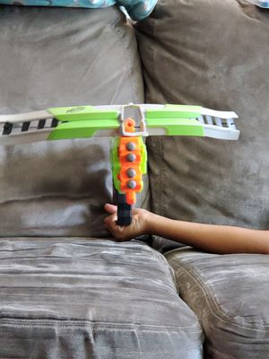 Nerf gun bow for Sale in Stockton, CA