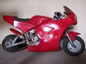 Pocket Bike for Sale in San Bernardino, CA