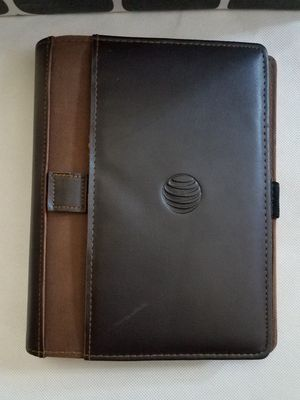 att Work Gear : Messenger Bag, Keychain, Leather Cover, Pins for Sale in Las Vegas, NV