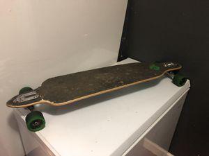 Long skateboards skate board for Sale in Springfield, VA