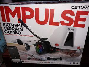 Jetson Impulse Astro Hoverboard for Sale in Austin, TX