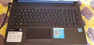 Newer HP Laptop in great condition for Sale in Portsmouth, VA
