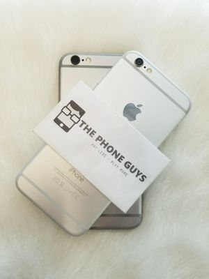 Apple iPhone 6 Unlocked for Sale in Everett, WA
