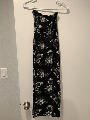 Black/White Midi Dress for Sale in Escondido, CA