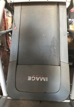 Image 17.0 R Treadmill for Sale in Taylorsville, UT