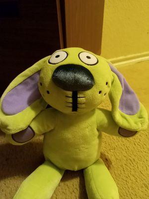 Stuffed Knuffle Bunny for Sale in Leander, TX