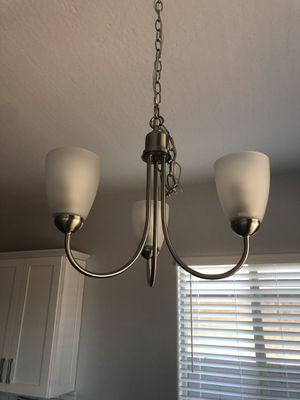 New kitchen light chandelier for Sale in Surprise, AZ