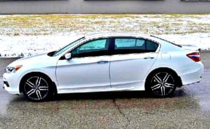 2015 Honda Accord Auxiliary Audio Input for Sale in Seattle, WA