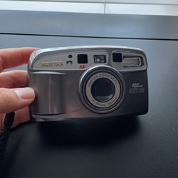 Pentax IQZoom EZY-80 Film Camera for Sale in Palm City,  FL