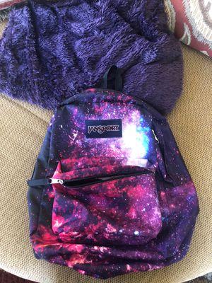 Jansport backpack for Sale in Miramar, FL