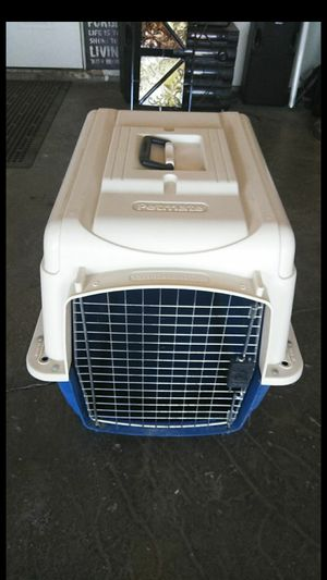 Petmate Dog Crate Kennel for Sale in Apple Valley, CA