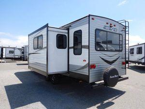30' Forest River EVO travel trailer. Brand new. Private seller for Sale in Mesa, AZ