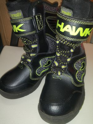 Kid's Used Snow Boot - Tony Hawk size 12 for Sale in Hacienda Heights, CA