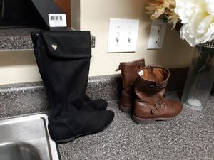 Girl boots for Sale in Slidell, LA