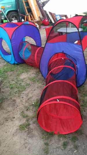 Kids tent for Sale in Sanger, CA