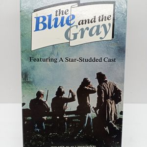 The Blue and the Gray vhs Cassette for Sale in Waterbury, CT