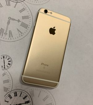 IPhone 6s 32 GB Unlocked for Sale in Everett, MA