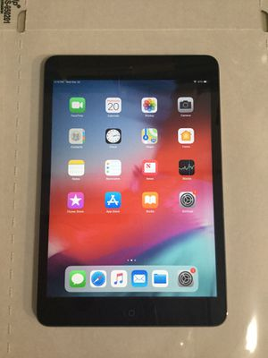 Used iPad mini 2 16Gb for Sale in Redlands, CA