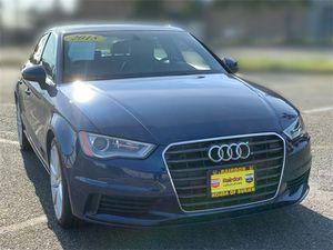 2015 Audi A3 for Sale in Burien, WA