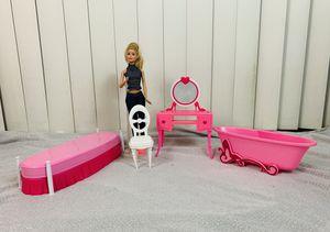 Barbie Room for Sale in Rancho Cordova, CA