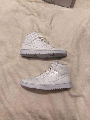 Nike air Jordan 1 size 7.5 wmns for Sale in Dallas, TX