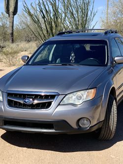 2008 Subaru Outback for Sale in Scottsdale,  AZ