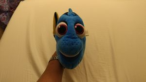 Authentic Disney Dory Collectible Kids Plush for Sale in Jacksonville, FL