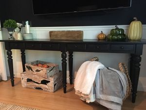 Pottery Barn Console Table for Sale in Fresno, CA