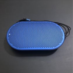 Trade Or Sale Bang & Olufsen Bluetooth Speaker Beoplay P2 for Sale in Newport Beach,  CA